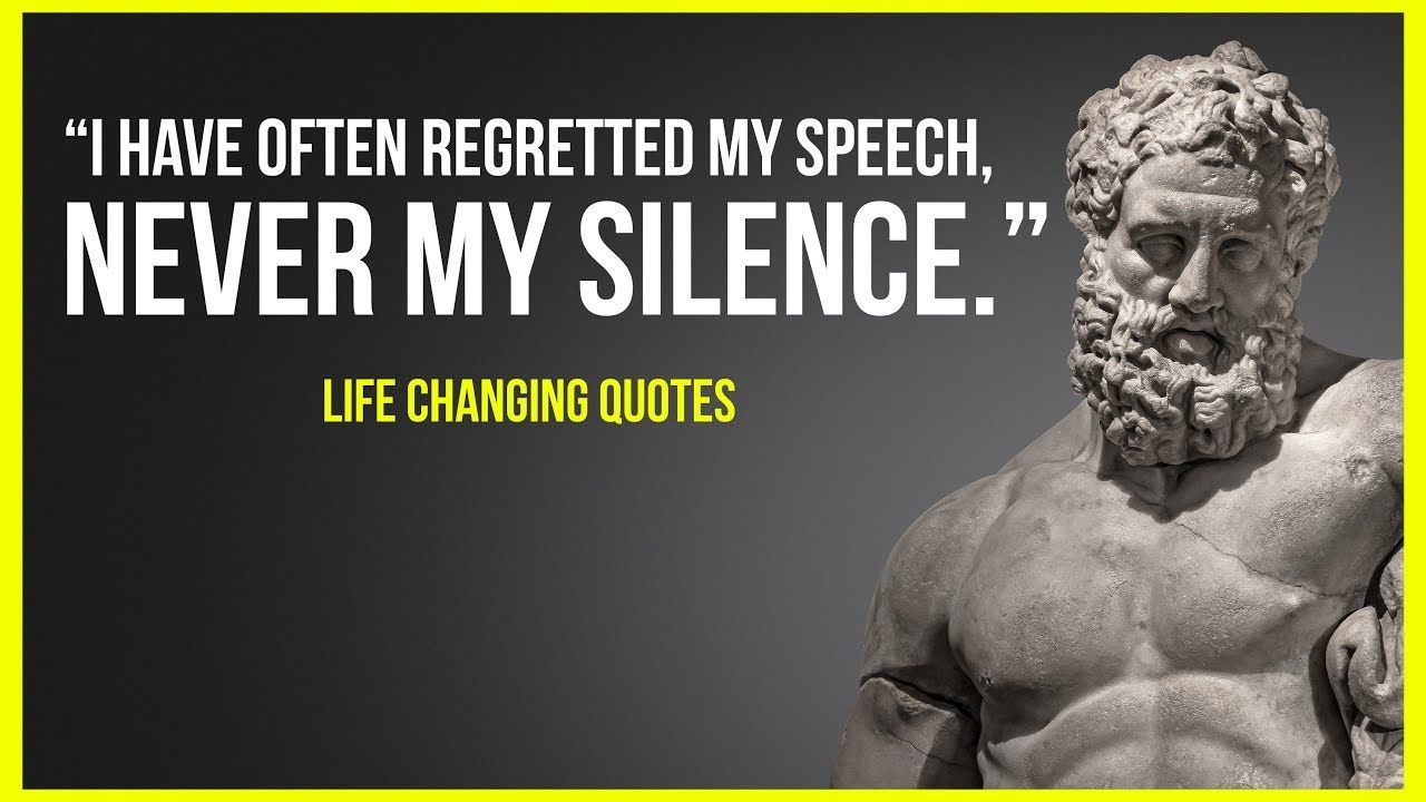 Wise Ancient Greek Philosophers Quotes To Make You A Better Person Ancient Greek Quotes Ancient Greek Philosophers Philosophical Quotes