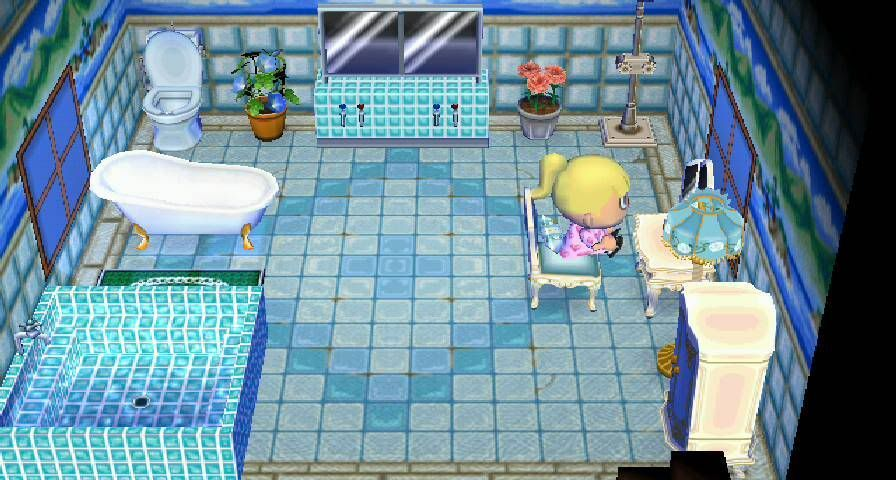 Room Ideas Animal Crossing New Leaf - Allope #Recipes on Animal Crossing Room Ideas New Horizons  id=36054