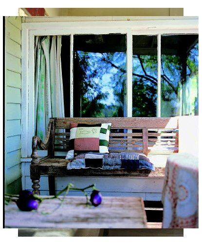Méchant Design: a retro house