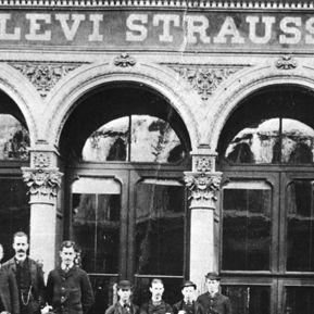 levi strauss factory 1882 factory tours california dreamin san fran pinterest
