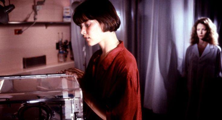 La tutora (1990)