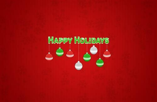 Happy Holidays Images Free Download on Christmas Christmas HD - free images happy holidays