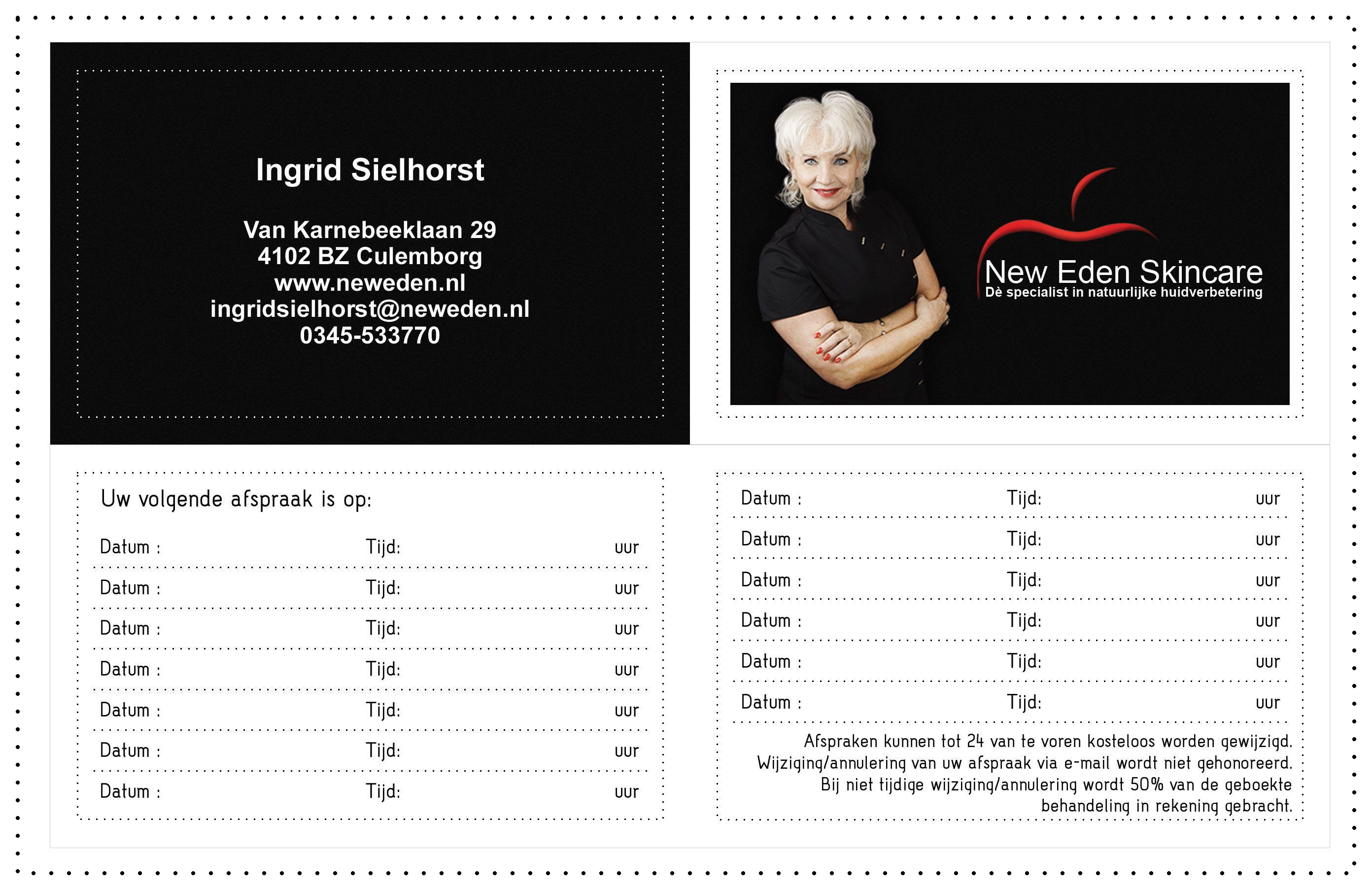 Neweden Business card Design | Gangsta Goddess Designs | Pinterest ...