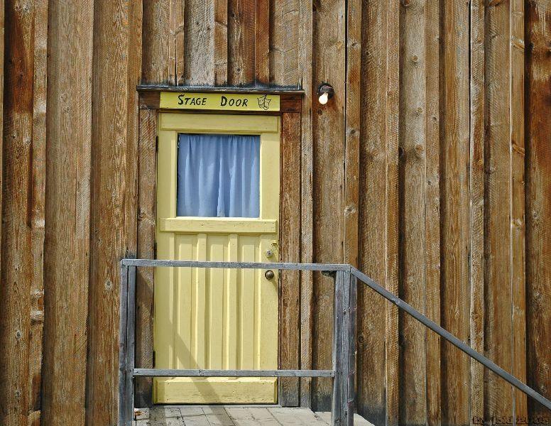 stage door, vancity Private mortgage lenders, Home