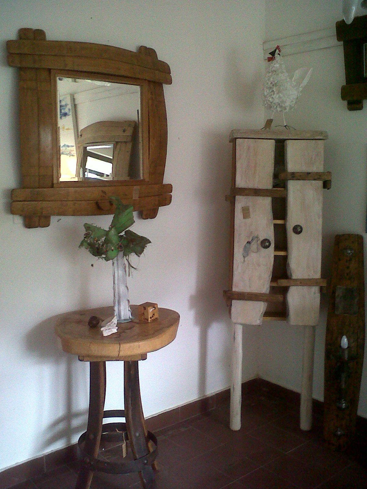 Assorted Furniture From Ethnobongo Shop Handmade African Ladder Decor Home Decor