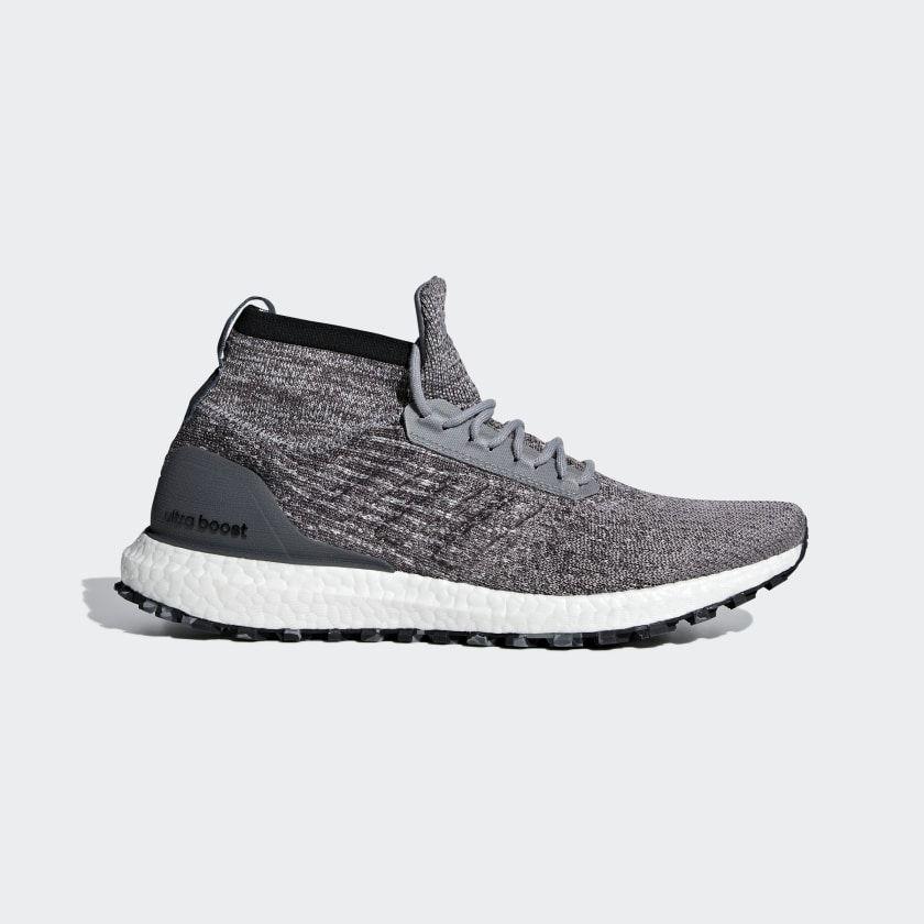 Ultraboost All Terrain Shoes Grey Grey Grey F35236 Adidas Ultra Boost Adidas Ultra Boost