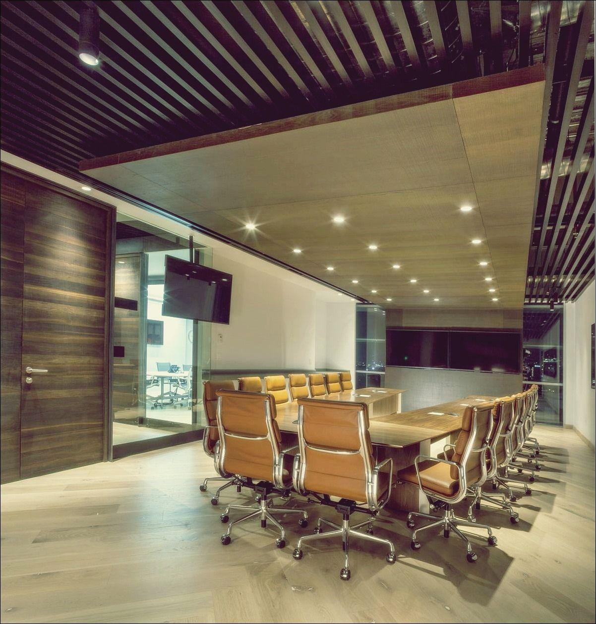 Inspirierende Bürokonferenzräume Zeigen Ihre Spielerischen