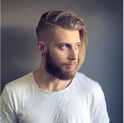 Moda Olacak Uzun Erkek Sac Modelleri 2018 2019 Erkek Sac