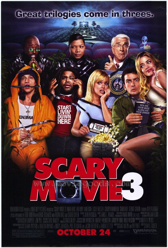 Scary Movie 3 Pelicula Buscar Con Google With Images Filmy
