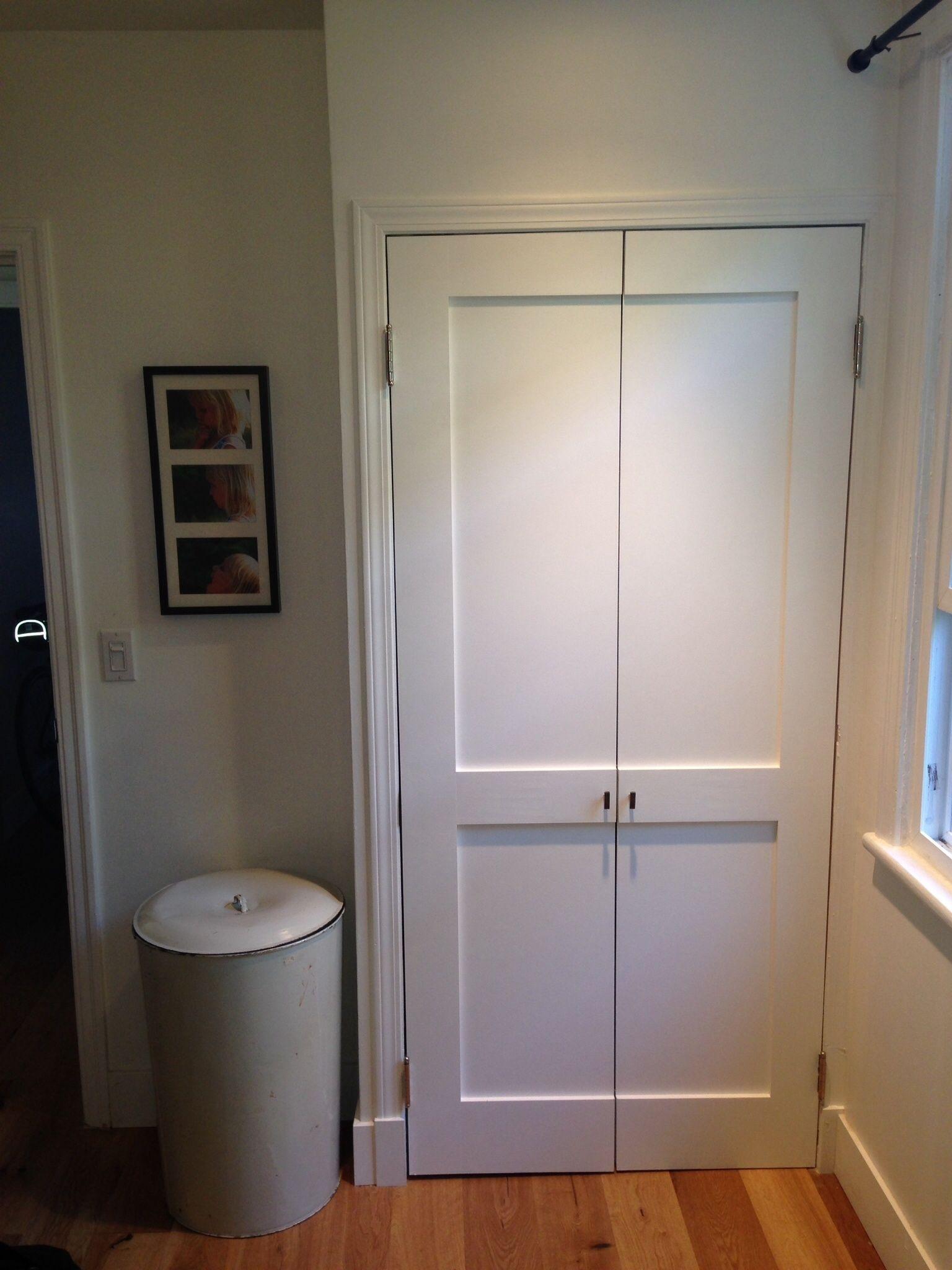 Bathroom Closet Door Alternatives & Bathroom Closet Door Alternatives | http://sourceabl.com | Pinterest ...
