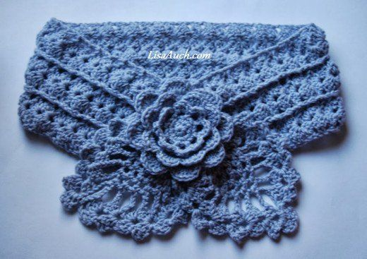 Free And Easy Crochet Scarf Patterns For Beginners Scarf Patterns