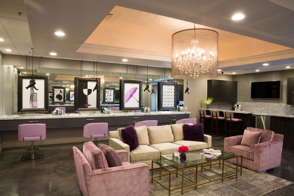 AIRBAR THE BLOW DRY BAR PALM BEACH GARDENS, FLORIDA