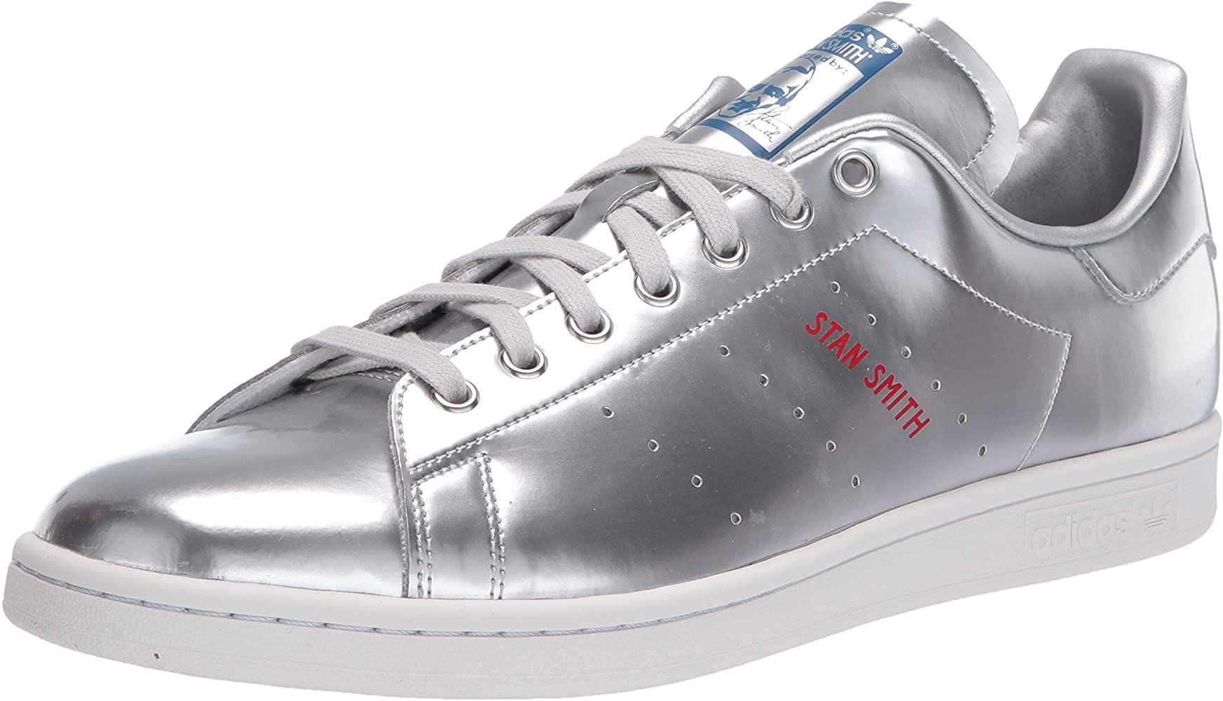 amor Fundir volatilidad  Amazon.com: Adidas Originals - Tenis para hombre, modelo Stan Smith, Gris,  10.5: Clothing | Stan smith sneakers, Adidas originals mens, Stan smith