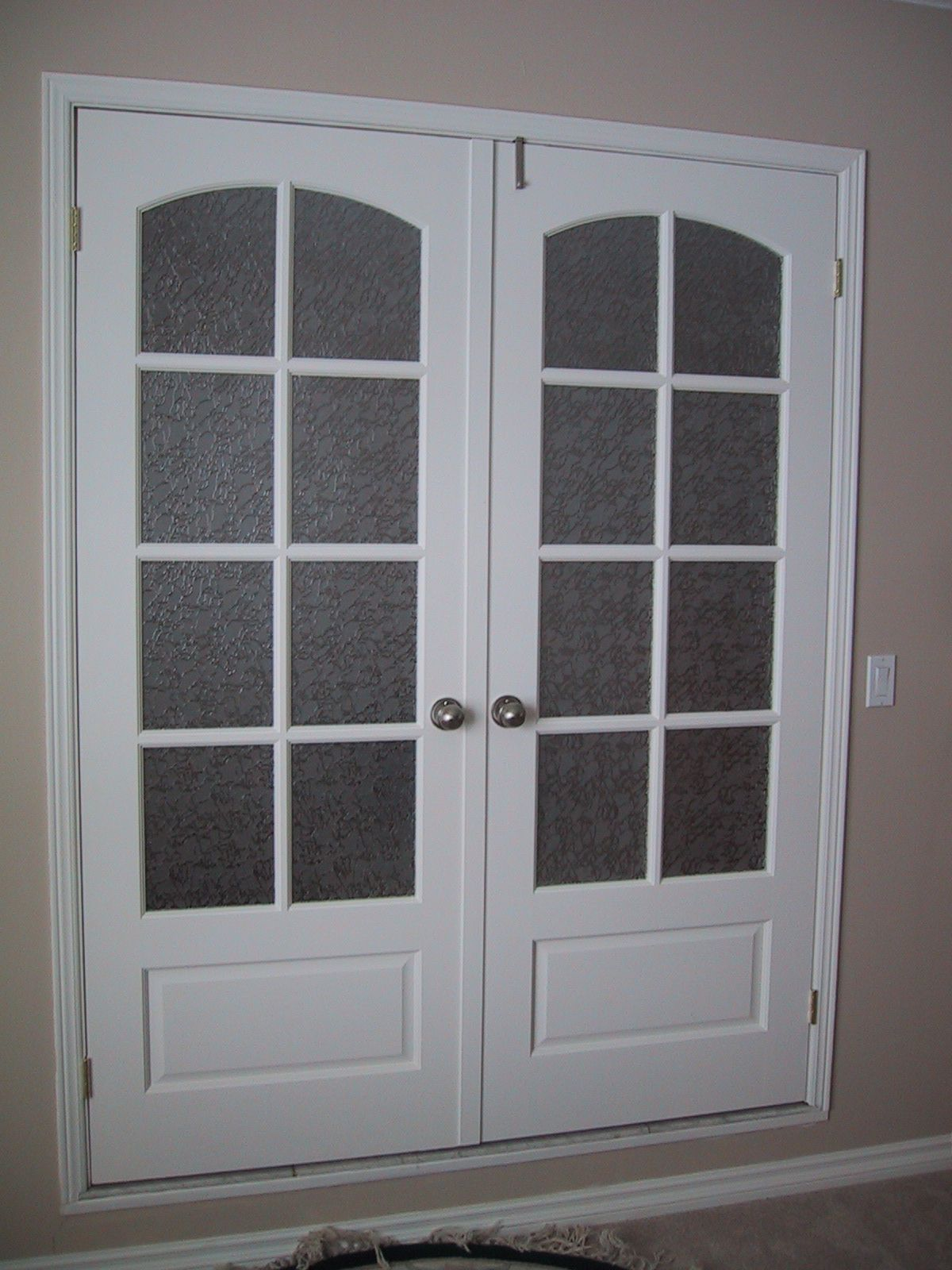 French door new french doors home renovation tip for French door knobs