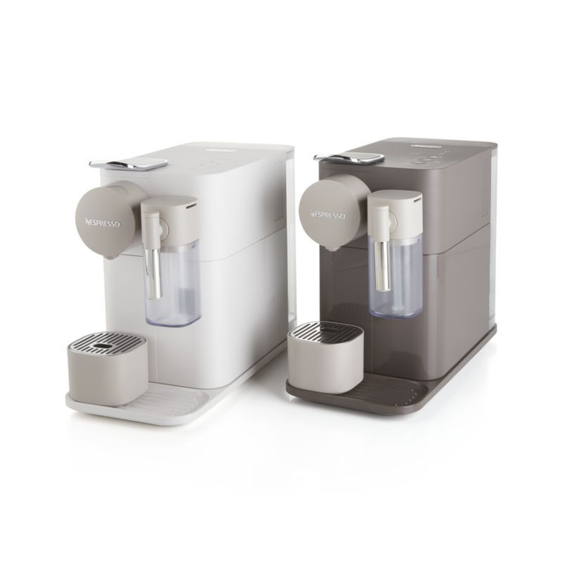 how to descale nespresso lattissima touch