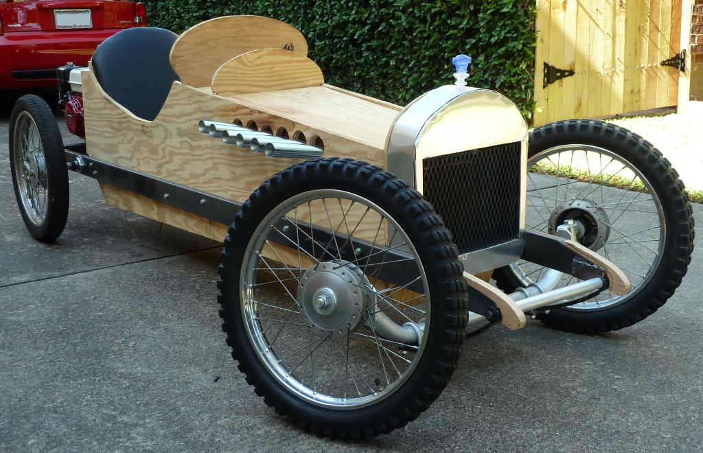 diy wooden go kart - Google Search | Garage | Pinterest ...