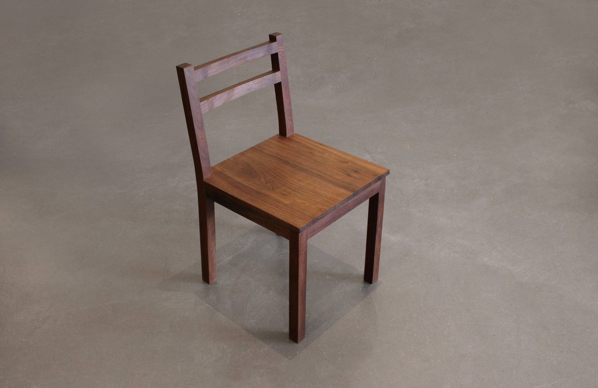 Beran Table U0026 Index Chair U2014 Shigouri U2014 Woodworking U0026 Custom Furniture U2014  Denver, Colorado