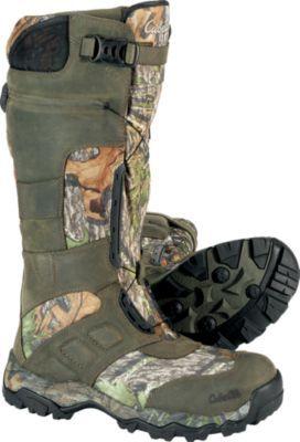 Cabela S Boa Snake Boots Lukesgiftpicks Hunting