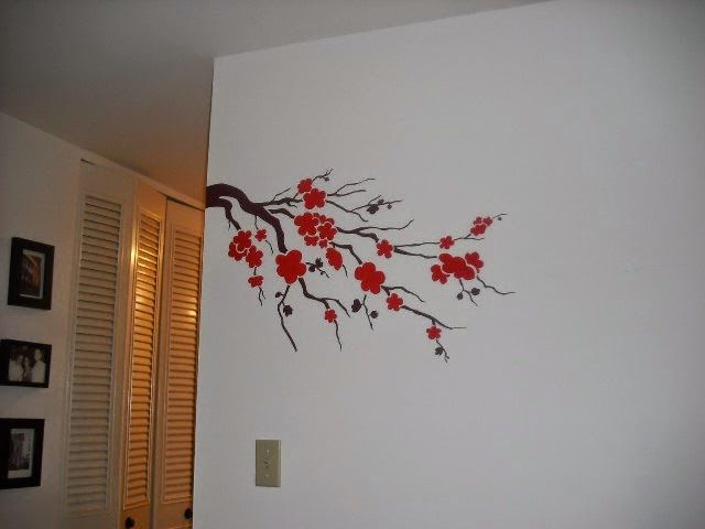 15 Unique Wall Painting Ideas Diy Wall Painting Homemade Wall