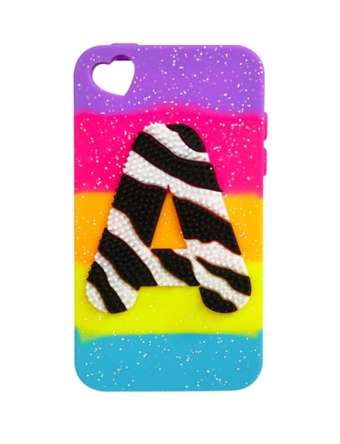 huge discount 349c7 e63d3 Initial Silicone Tech Case | Girls Tech Accessories Room, Tech ...
