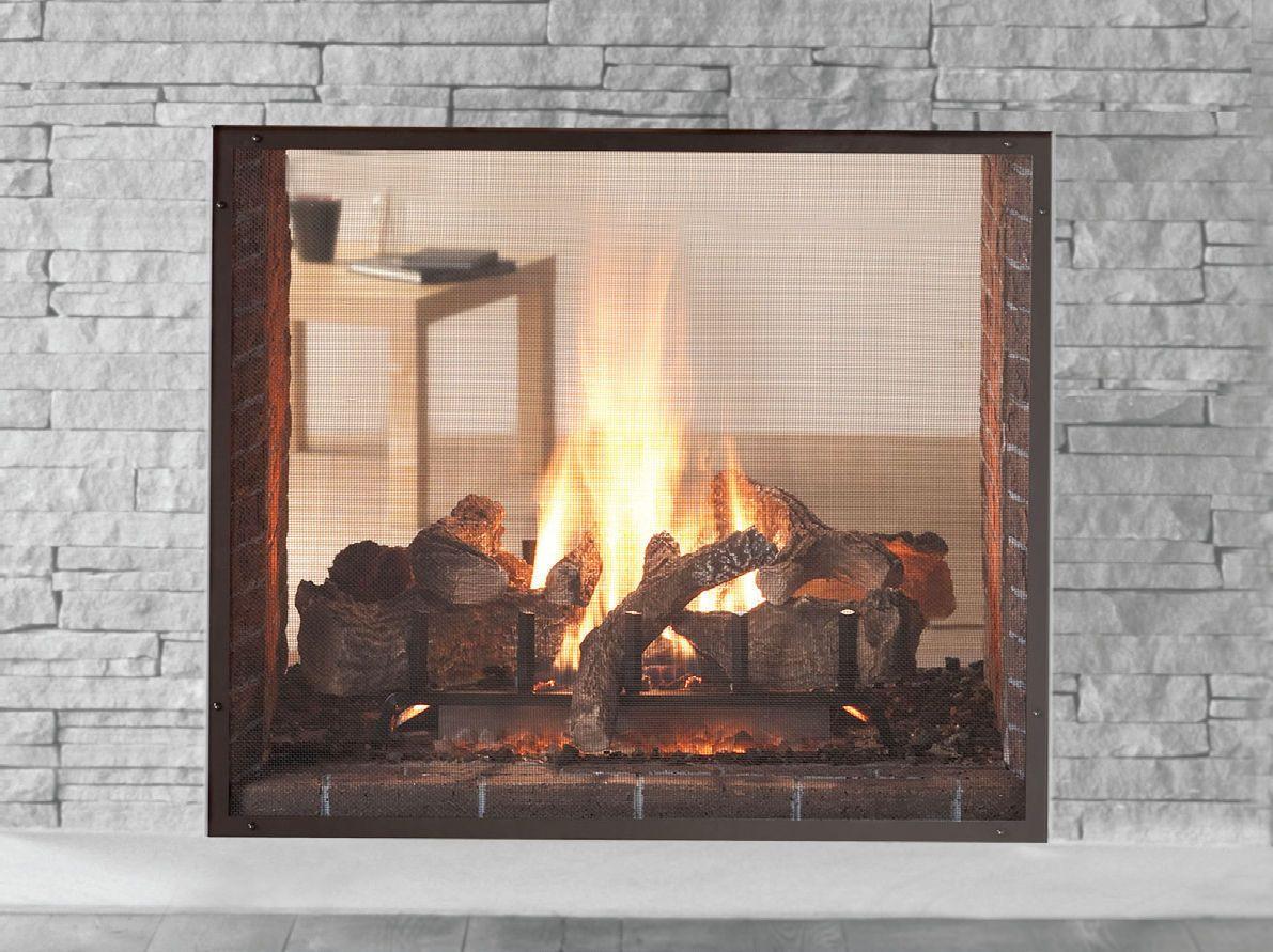 2 sided wood fireplace google search wood fireplace