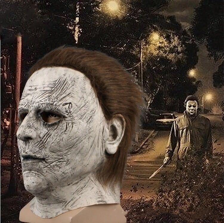 Pin on Halloween Masks