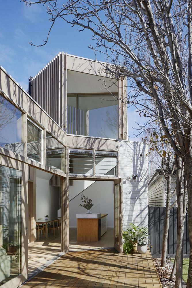 Gallery of tess jj   house po co architecture interiordesignideas interior design ideas pinterest and also rh