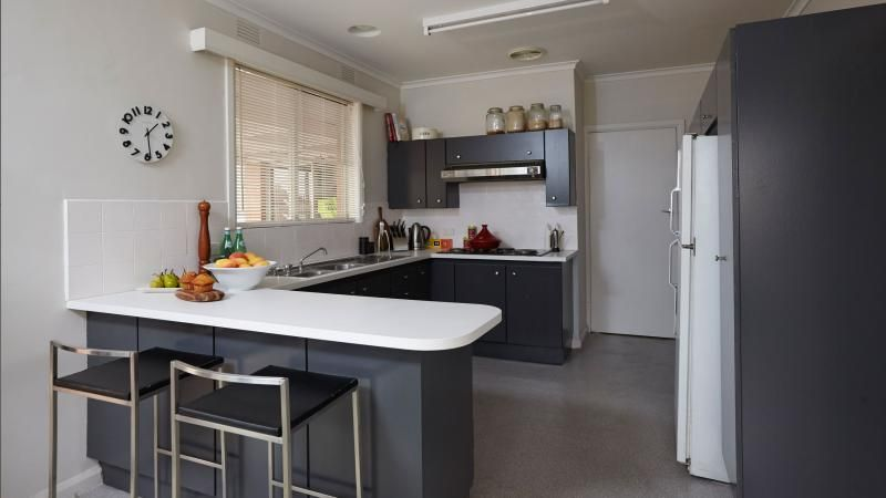 Superbe Budget Kitchen Bunnings