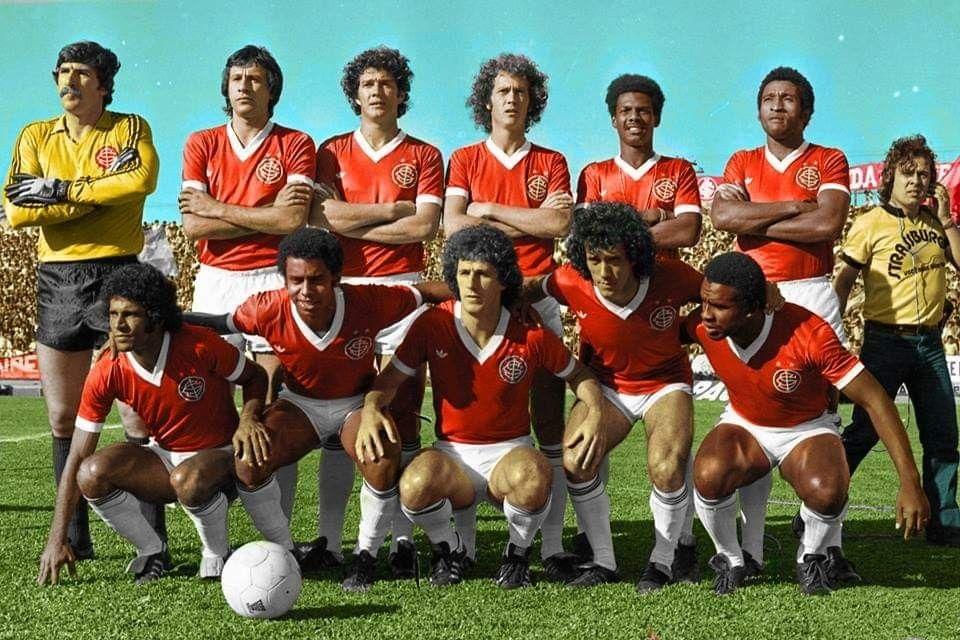 Final Do Campeonato Gaucho De 1978 Grenal 246 Gremio 1 X 2 Internacional Estadio Olimpico Jogadores Em Estadio Olimpico Campeonato Gaucho Futebol Gaucho
