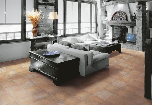carrelages int rieur terre toscane 34x34 vente de carrelages int rieur 33x33 pas cher sur. Black Bedroom Furniture Sets. Home Design Ideas