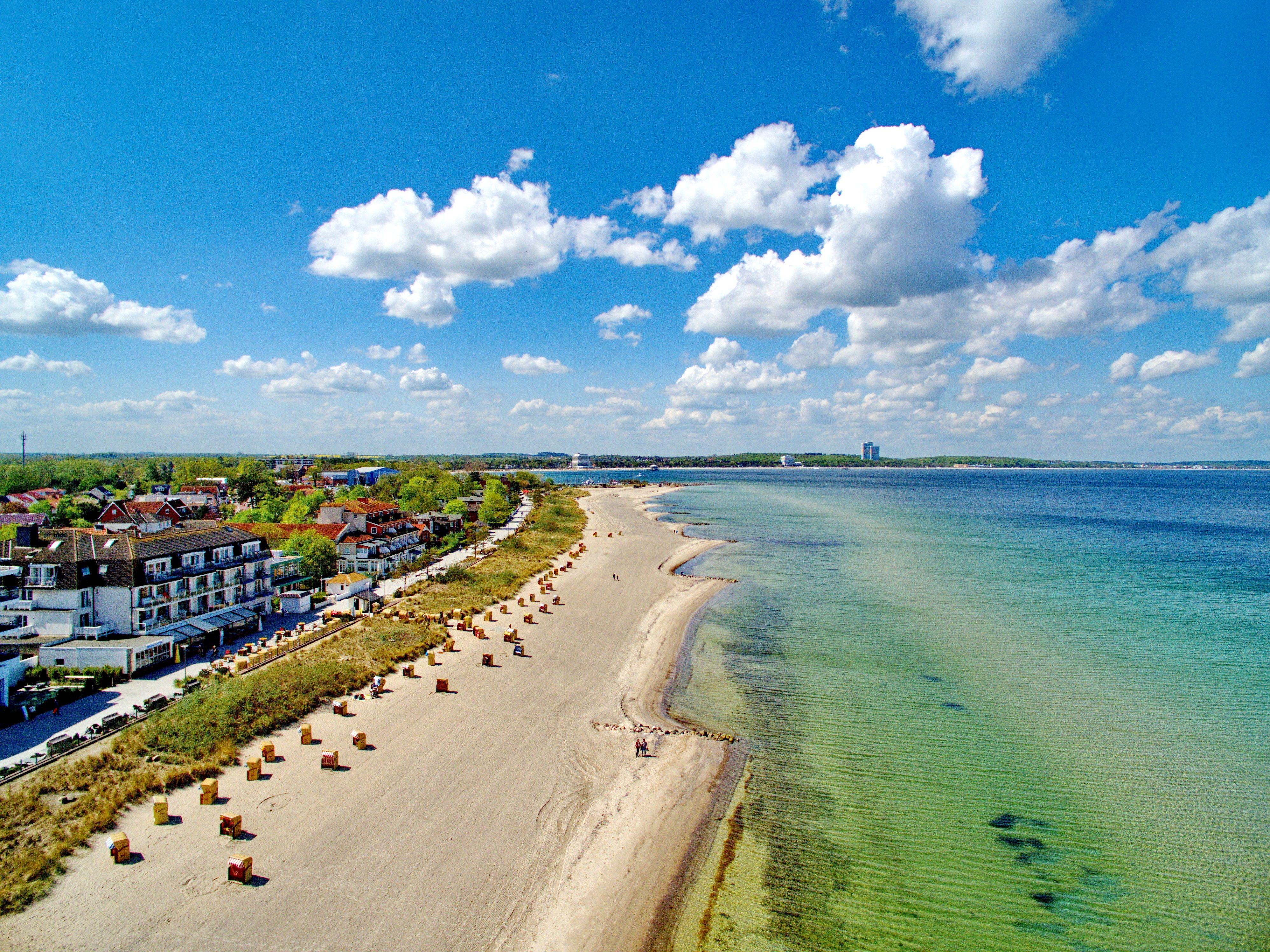 Mein Strandhaus Urlaub am Meer an der Ostsee ♥ Hotel