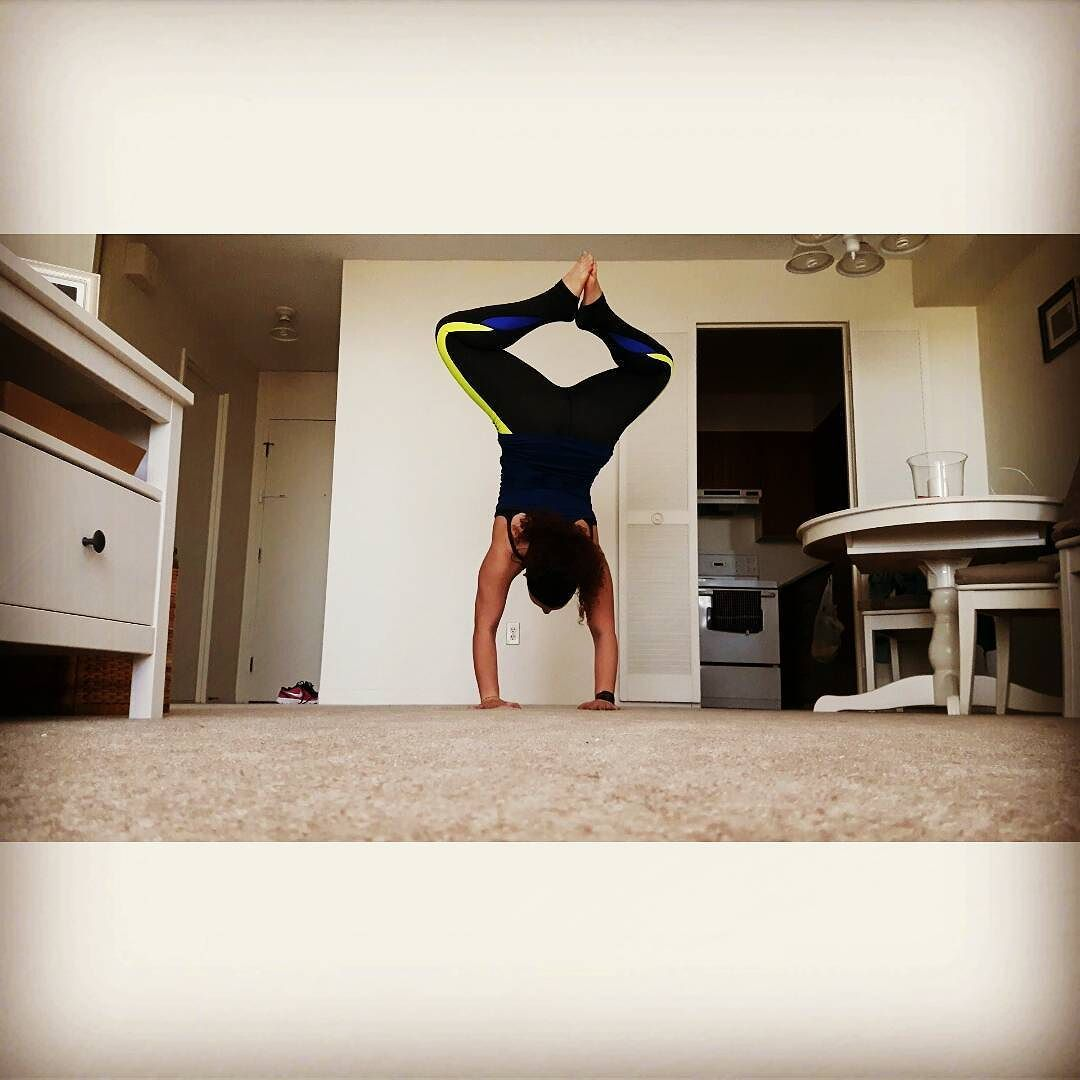 Instagram How to take photos, Instagram, Handstand