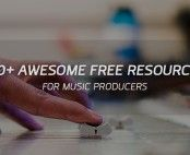 100+ Awesome Free Online Resources For Music Producers