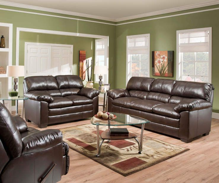 Simmons Harbortown Living Room Furniture Collection At Big Lots
