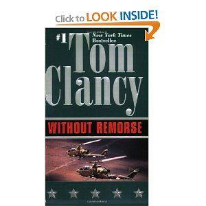 Tom Clancy Tom Clancy Good Books Tom Clancy Books