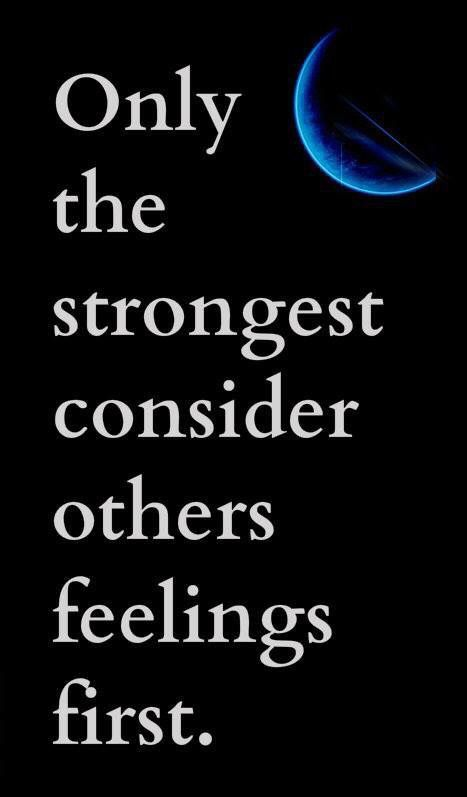 Empathy Quotes Inspiration This Is The Strongest Of Souls That Can Achieve Empathy Love