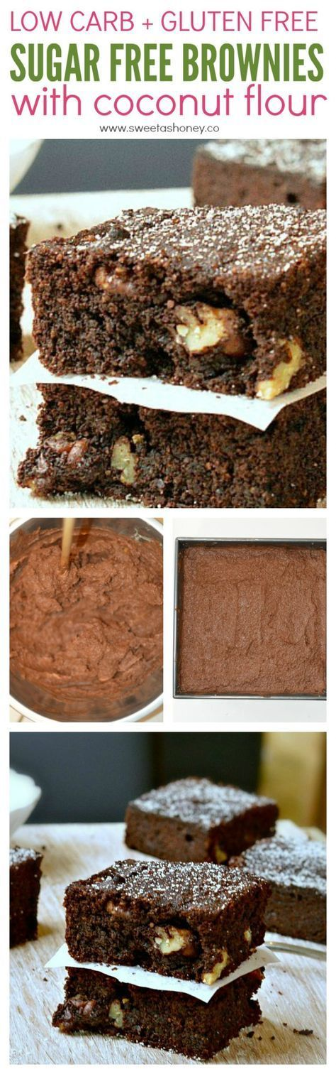 Sugar free brownie recipe for diabetic with coconut flour 14 net sugar free brownie recipe for diabetic with coconut flour 14 net carb per square forumfinder Image collections