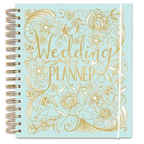 Wedding Planner Keepsake Book Organiser Table Check Guest List Engagement Gift