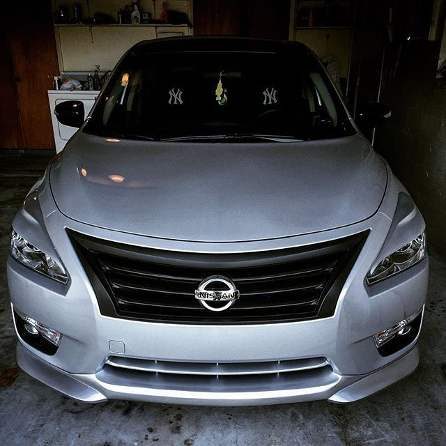 Image result for 2015 nissan altima silver eyelids Ideas