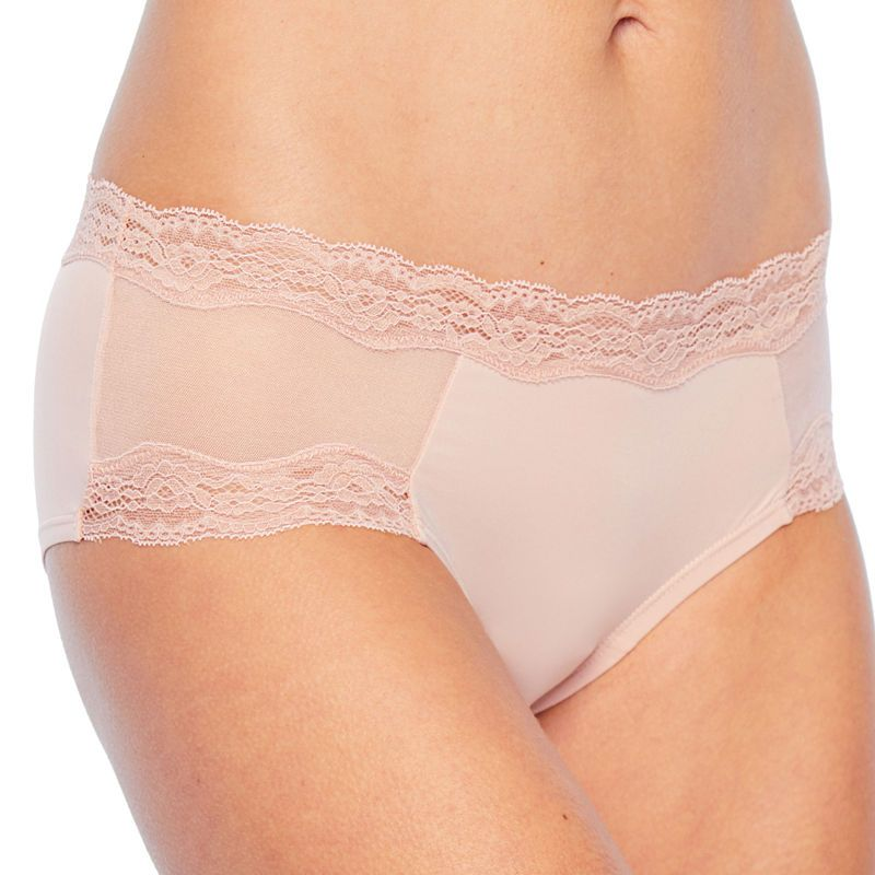 d823a42db2 Ambrielle Knit Hipster Panty in 2019