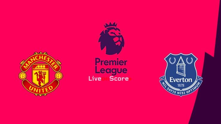 Manchester Utd Vs Everton Preview And Prediction Live Stream Premier League 2019 2020 Allsportsnews Football Premierleag Premier League League Sports Goal