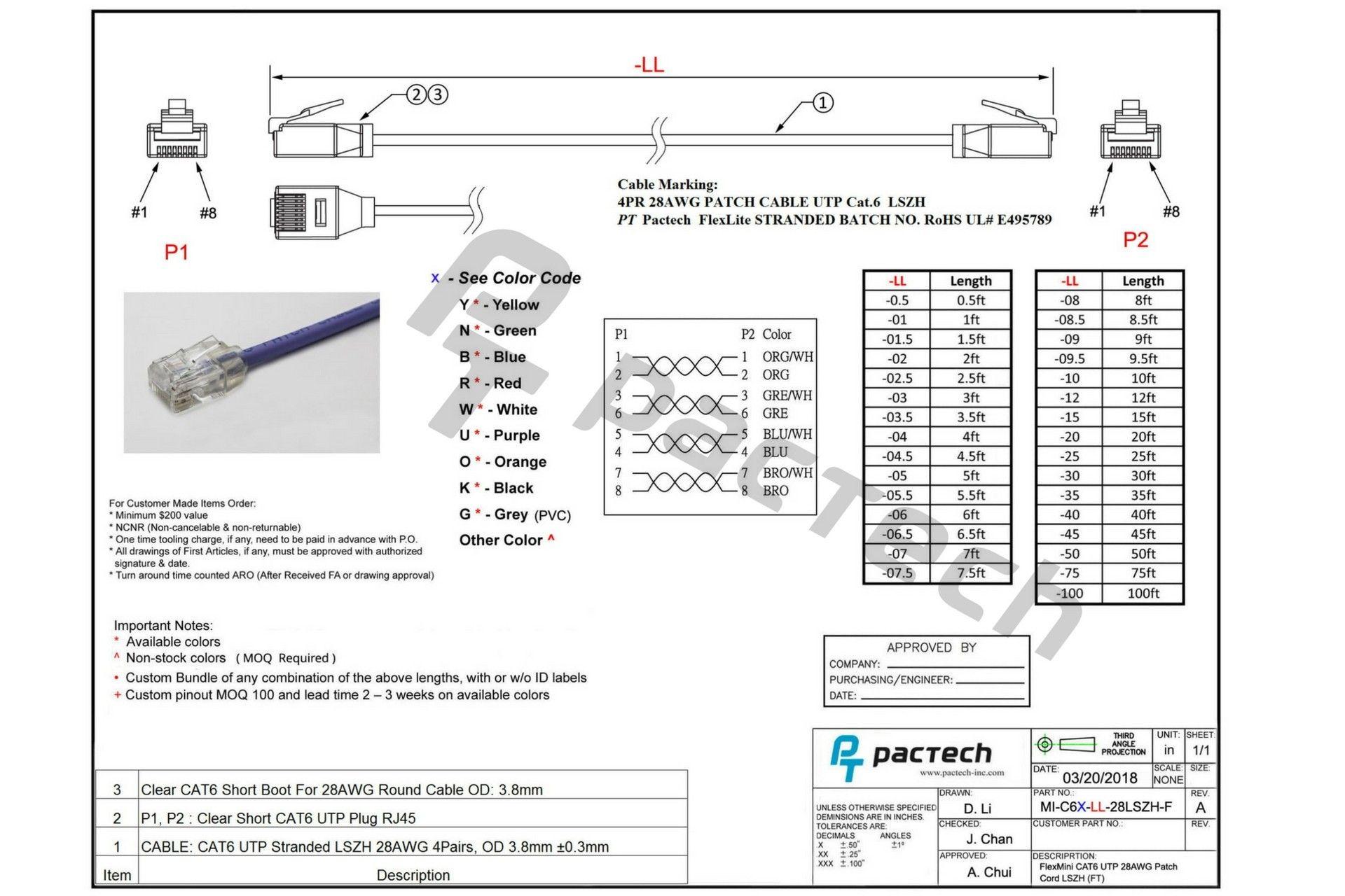 Telephone Network Interface Wiring Diagram Elegant In