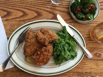 Best Hot Chicken Outside Nashville : Food Network | Restaurants : Food Network | Food Network