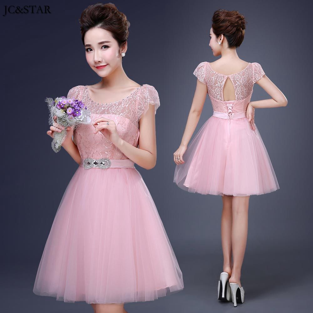 Click to buy jcstar 2017 royal blue pink bridesmaids dresses click to buy jcstar 2017 royal blue pink bridesmaids dresses purple ombrellifo Gallery