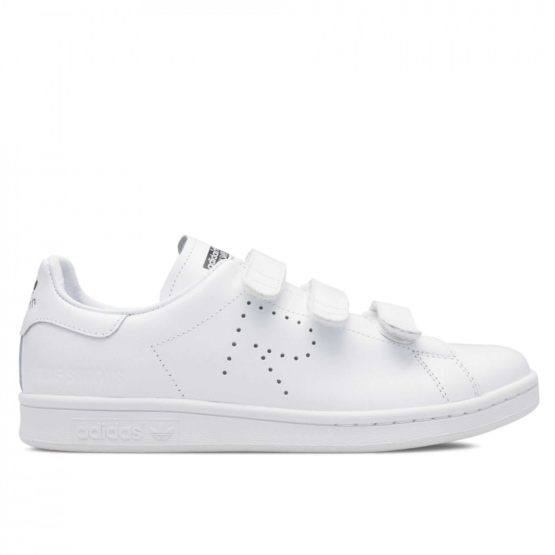 Raf Simons x Adidas Stan Smith Comfort (White)