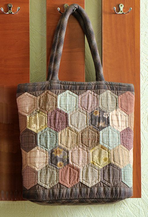 How To Make Zippered Bag Daily Quilt Pattern Anese Craft Easy Quilting Tutorial