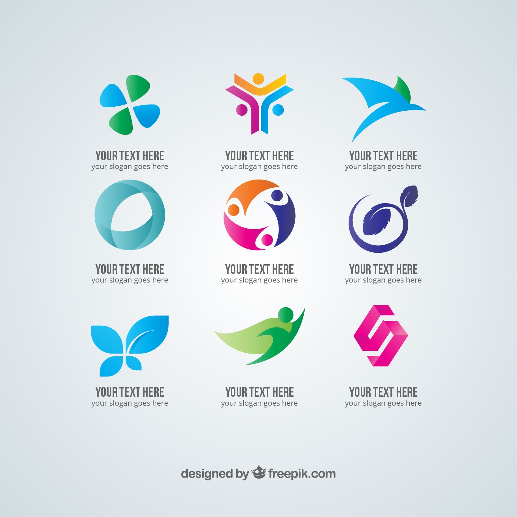 Your brand identity defines your business values and