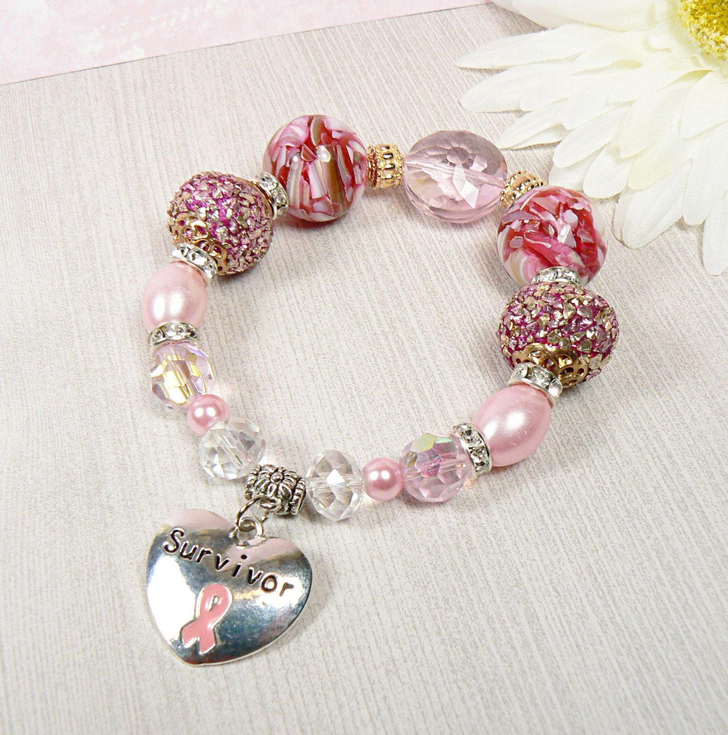 collections touched products my cancer breast bracelet survivor cuffs booby