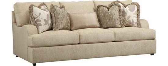 Havertys Amanda $1400 · Furniture ShoppingLiving Room ... - Havertys Amanda $1400 New Sofa Pinterest The O'jays