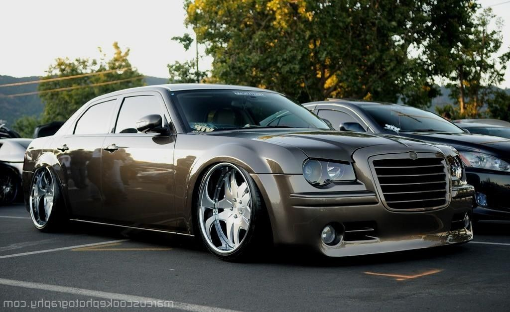 tricked out cars 2015' | Pimped Out Chrysler 300